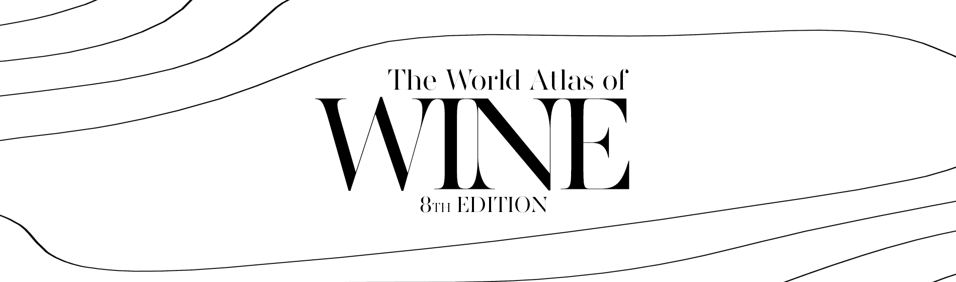 World Atlas Of Wine The Home Of Lifestyle Publishing